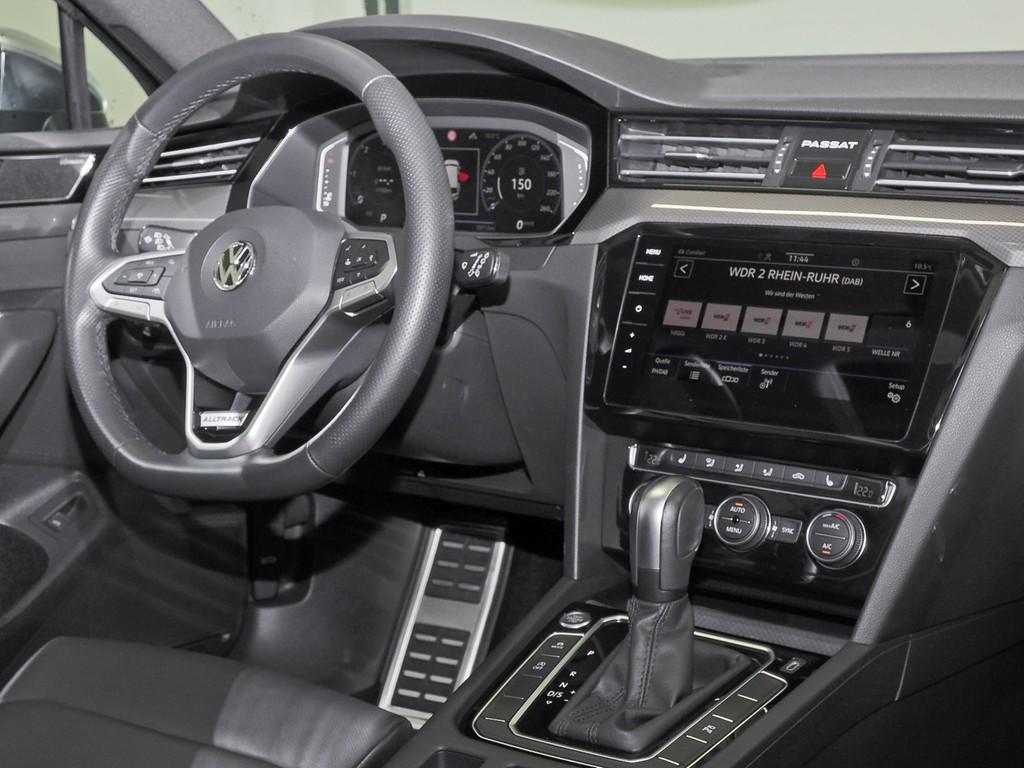 Neu b fahrersitz passat beziehen 3 VW Original
